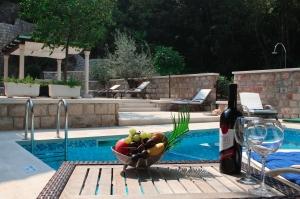 4 - Villa Franica Pool