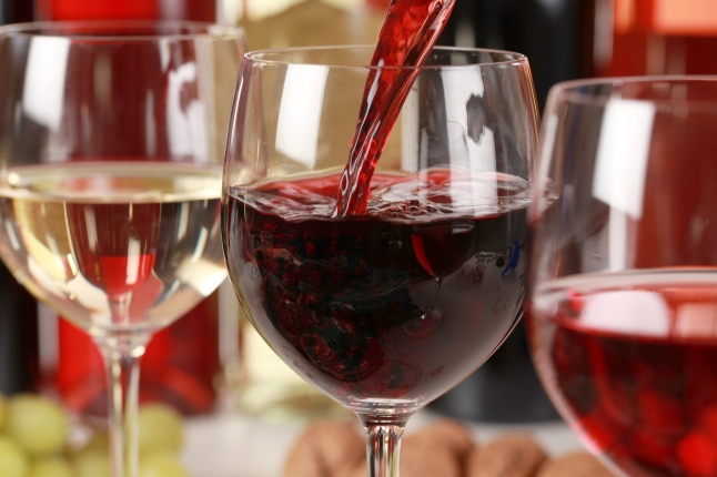 Try a glass of red in Dubrovnik