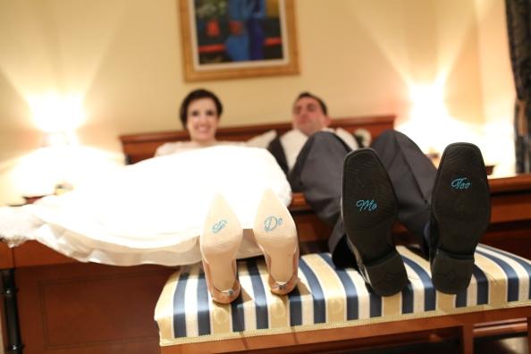 Honeymoon at Hotel Kazbek, Dubrovnik