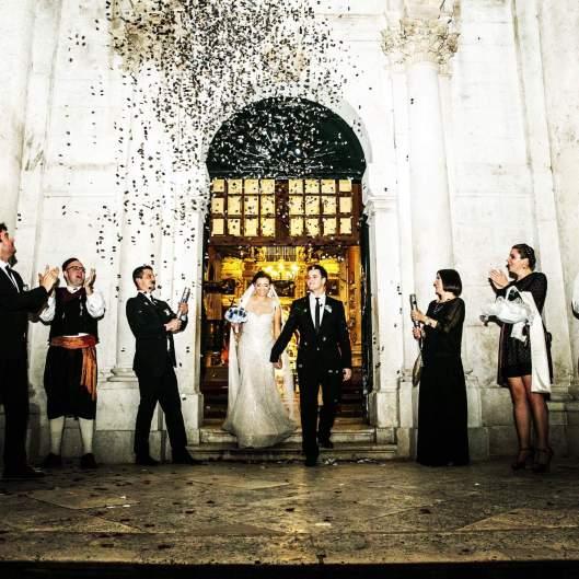 Weddings and honeymoons in Dubrovnik